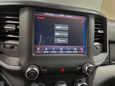 2020 Ram 1500 Quad Cab 4x4, Pickup #620029 - photo 17