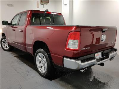 2020 Ram 1500 Quad Cab 4x4, Pickup #620031 - photo 5