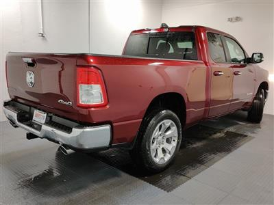 2020 Ram 1500 Quad Cab 4x4, Pickup #620031 - photo 2