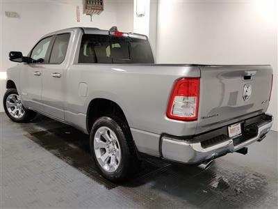 2020 Ram 1500 Quad Cab 4x4, Pickup #620041 - photo 5