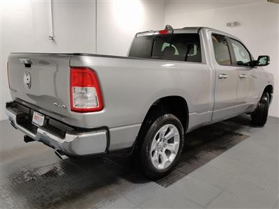 2020 Ram 1500 Quad Cab 4x4, Pickup #620041 - photo 2