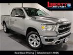 2020 Ram 1500 Quad Cab 4x4, Pickup #620041 - photo 1
