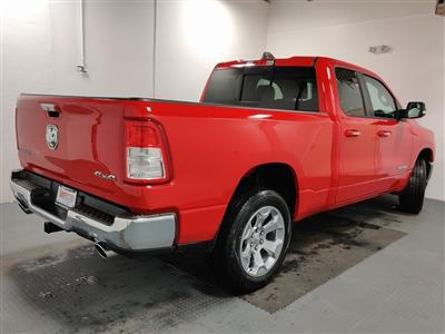 2020 Ram 1500 Quad Cab 4x4, Pickup #620043 - photo 2