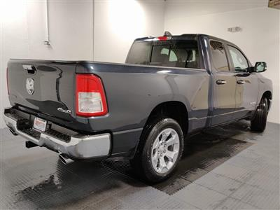 2020 Ram 1500 Quad Cab 4x4, Pickup #620046 - photo 2