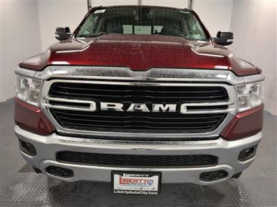 2020 Ram 1500 Quad Cab 4x4, Pickup #620047 - photo 3