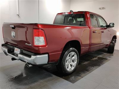 2020 Ram 1500 Quad Cab 4x4, Pickup #620047 - photo 2