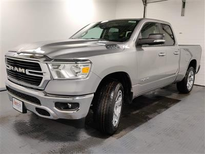 2020 Ram 1500 Quad Cab 4x4, Pickup #620049 - photo 4