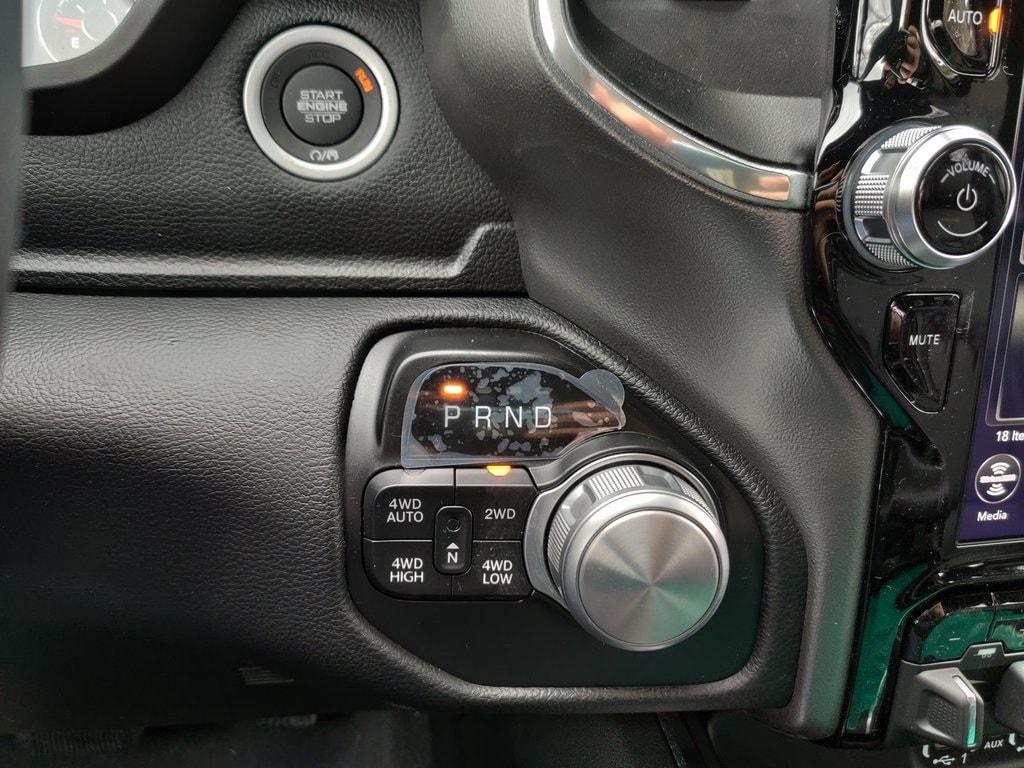 2020 Ram 1500 Quad Cab 4x4, Pickup #620051 - photo 17