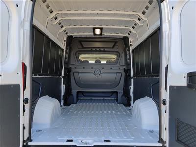 2020 ProMaster 2500 High Roof FWD, Empty Cargo Van #620057 - photo 2