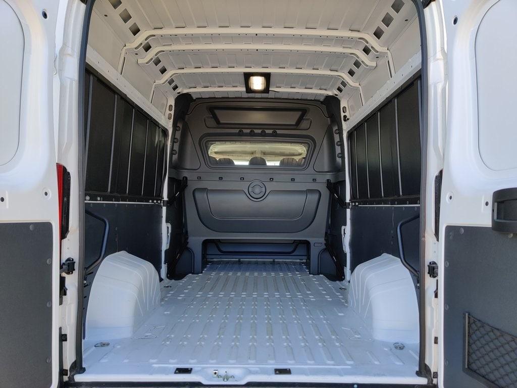 2020 ProMaster 2500 High Roof FWD, Empty Cargo Van #620058 - photo 2