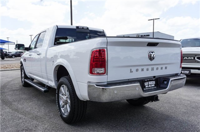2018 Ram 2500 Mega Cab 4x2,  Pickup #C80825 - photo 2