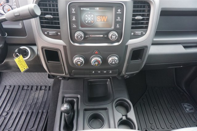 2018 Ram 2500 Crew Cab 4x4,  Pickup #C80920 - photo 12