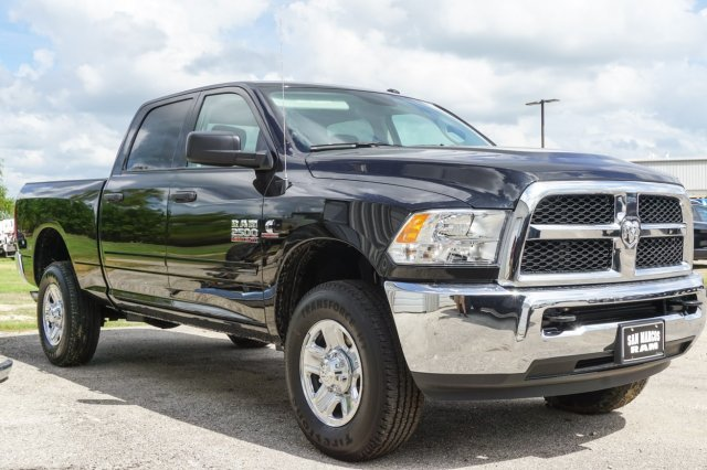 2018 Ram 2500 Crew Cab 4x4,  Pickup #C80946 - photo 3