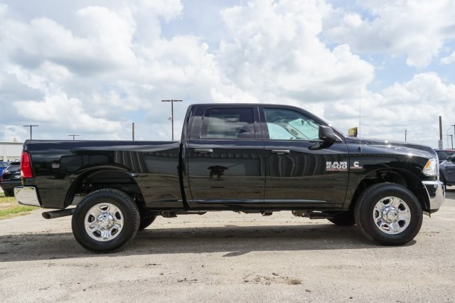 2018 Ram 2500 Crew Cab 4x4,  Pickup #C80946 - photo 6
