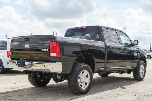 2018 Ram 2500 Crew Cab 4x4,  Pickup #C80946 - photo 4