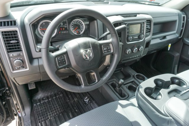 2018 Ram 2500 Crew Cab 4x4,  Pickup #C80946 - photo 9