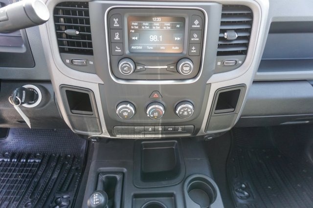 2018 Ram 2500 Crew Cab 4x4,  Pickup #C80964 - photo 12