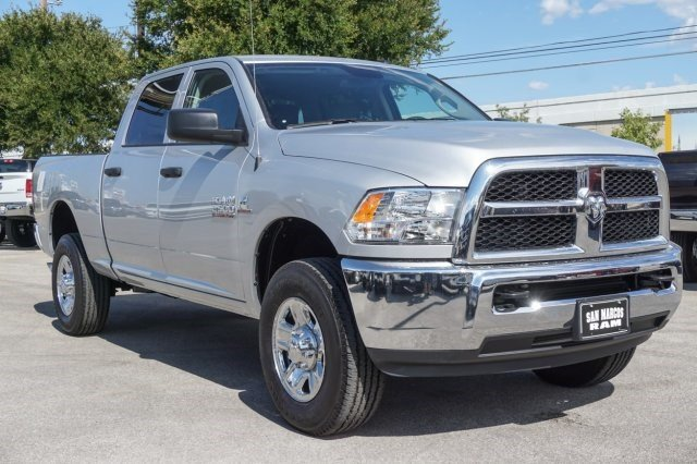 2018 Ram 2500 Crew Cab 4x4,  Pickup #C80964 - photo 4