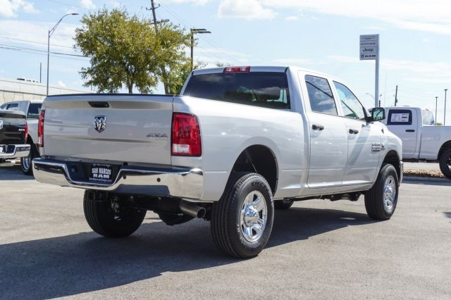 2018 Ram 2500 Crew Cab 4x4,  Pickup #C80964 - photo 5