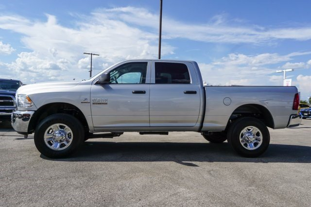 2018 Ram 2500 Crew Cab 4x4,  Pickup #C80964 - photo 7
