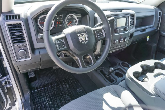 2018 Ram 2500 Crew Cab 4x4,  Pickup #C80964 - photo 9