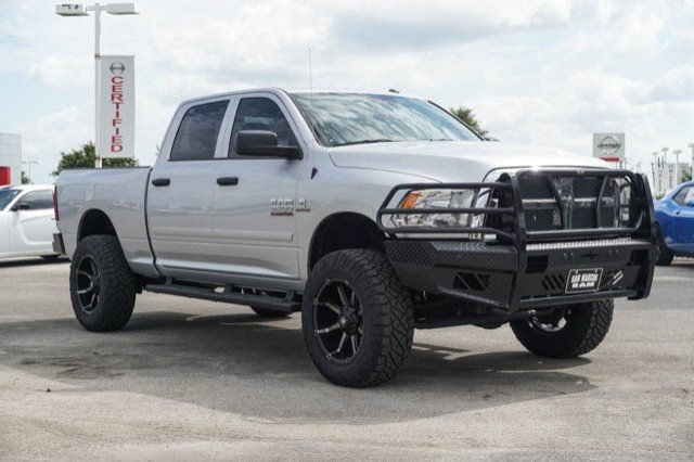 2018 Ram 2500 Crew Cab 4x4,  Pickup #C80967 - photo 3