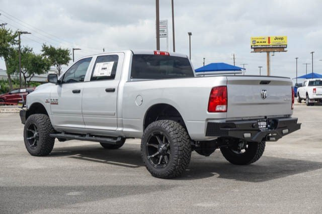 2018 Ram 2500 Crew Cab 4x4,  Pickup #C80967 - photo 2