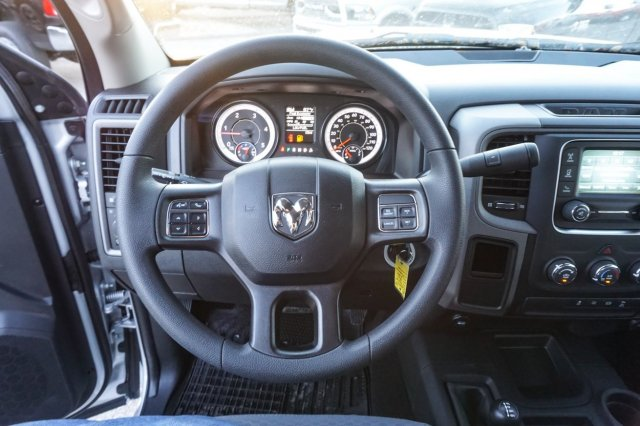 2018 Ram 2500 Crew Cab 4x4,  Pickup #C80967 - photo 8