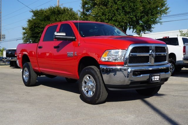 2018 Ram 2500 Crew Cab 4x4,  Pickup #C80988 - photo 4