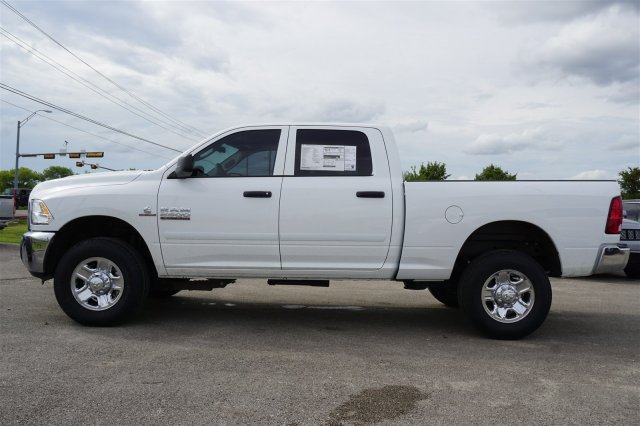 2018 Ram 2500 Crew Cab 4x4,  Pickup #C80990 - photo 7