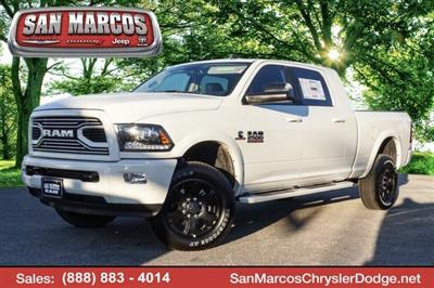 2018 Ram 2500 Mega Cab 4x4,  Pickup #C80991 - photo 1