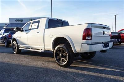 2018 Ram 2500 Mega Cab 4x4,  Pickup #C80991 - photo 2