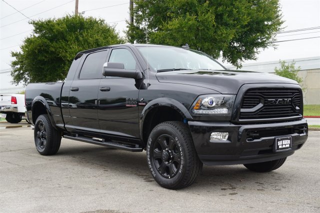 2018 Ram 2500 Mega Cab 4x4,  Pickup #C81007 - photo 4