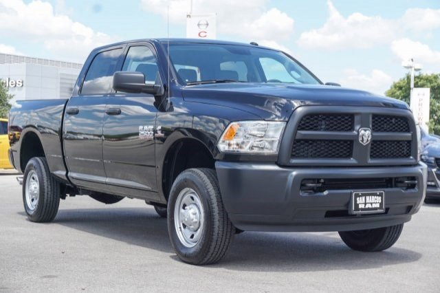 2018 Ram 2500 Crew Cab 4x4,  Pickup #C81010 - photo 5