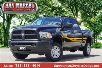 2018 Ram 2500 Crew Cab 4x4,  Pickup #C81010 - photo 1