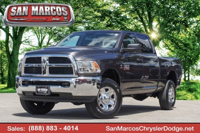 2018 Ram 2500 Crew Cab 4x4,  Pickup #C81012 - photo 1