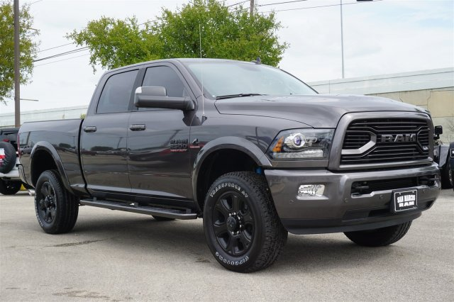 2018 Ram 2500 Crew Cab 4x4,  Pickup #C81017 - photo 4