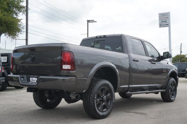 2018 Ram 2500 Crew Cab 4x4,  Pickup #C81017 - photo 6