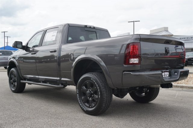 2018 Ram 2500 Crew Cab 4x4,  Pickup #C81017 - photo 2