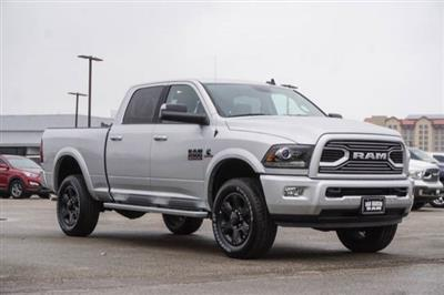 2018 Ram 2500 Crew Cab 4x4,  Pickup #C81021 - photo 4