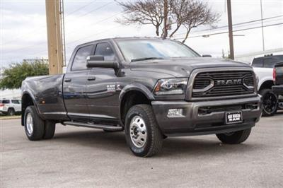 2018 Ram 3500 Crew Cab DRW 4x4,  Pickup #C81025 - photo 4