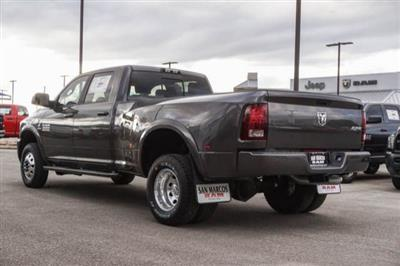 2018 Ram 3500 Crew Cab DRW 4x4,  Pickup #C81025 - photo 2