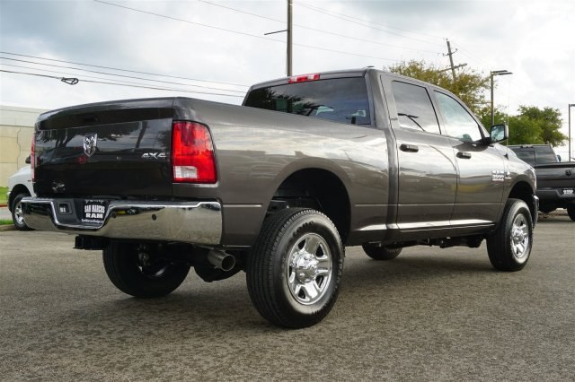 2018 Ram 2500 Crew Cab 4x4,  Pickup #C81032 - photo 6