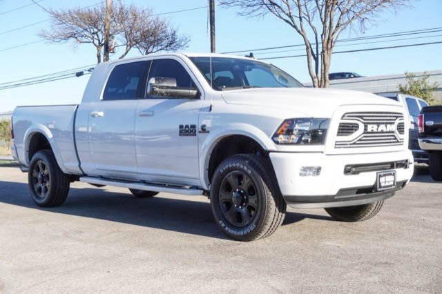 2018 Ram 2500 Mega Cab 4x4,  Pickup #C81038 - photo 4