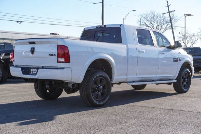 2018 Ram 2500 Mega Cab 4x4,  Pickup #C81038 - photo 5