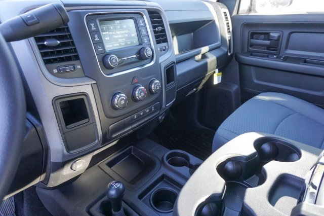 2018 Ram 2500 Crew Cab 4x4,  Pickup #C81059 - photo 12