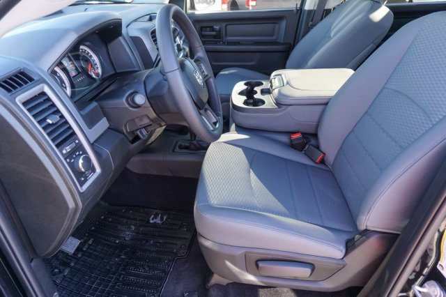 2018 Ram 2500 Crew Cab 4x4,  Pickup #C81059 - photo 7