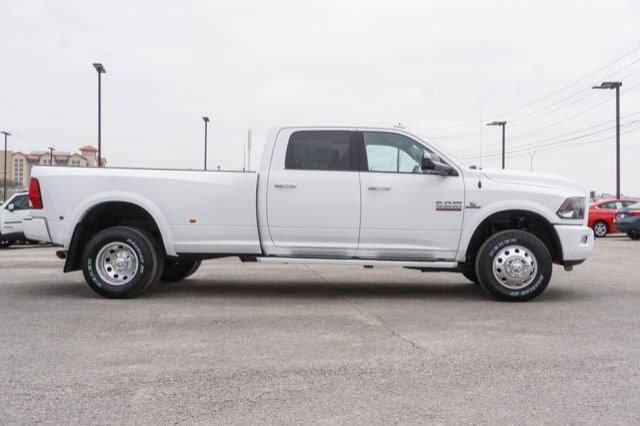 2018 Ram 3500 Crew Cab DRW 4x4,  Pickup #C81061 - photo 5