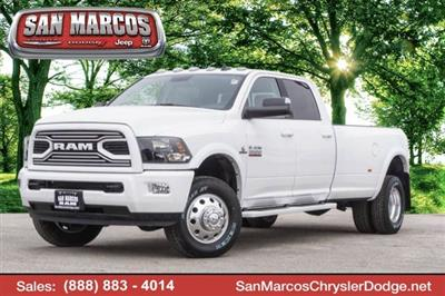 2018 Ram 3500 Crew Cab DRW 4x4,  Pickup #C81061 - photo 1