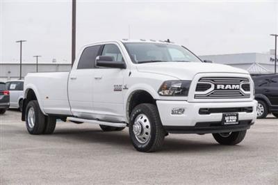2018 Ram 3500 Crew Cab DRW 4x4,  Pickup #C81061 - photo 4